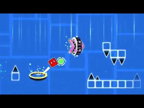 Geometry Dash (Layout) - Running In The 90's - Findexi