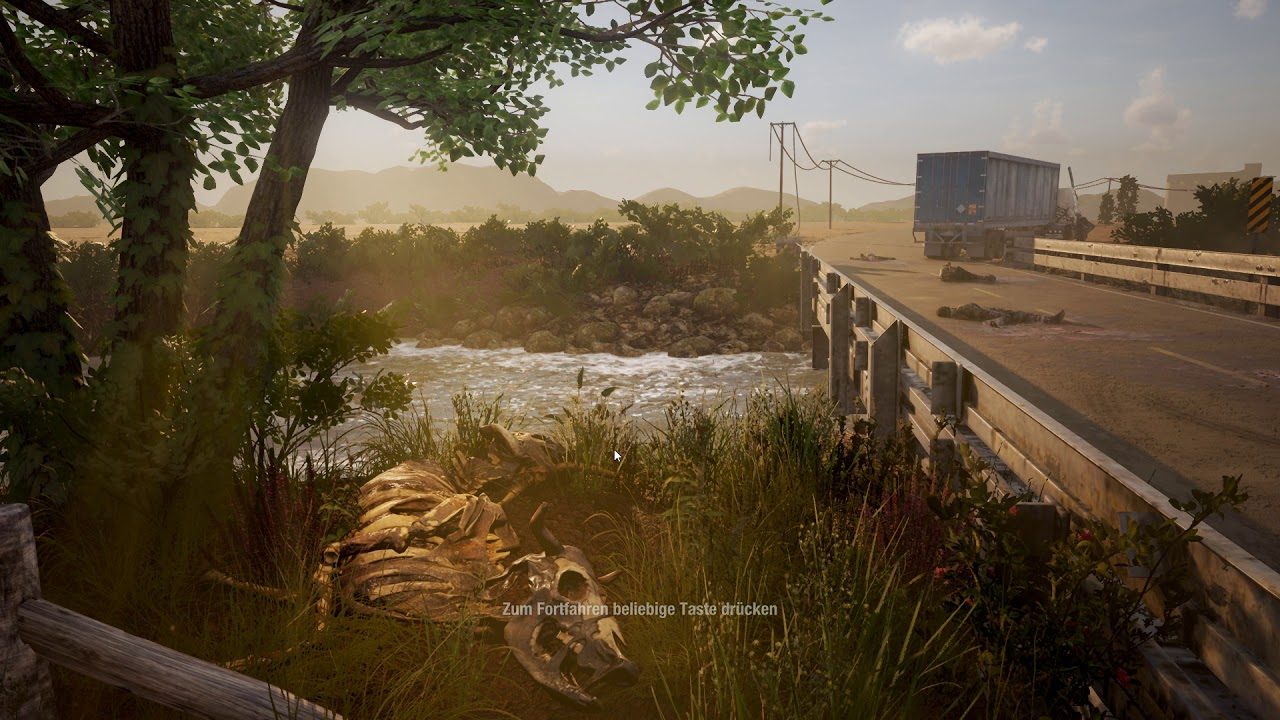 State of decay pc save not working