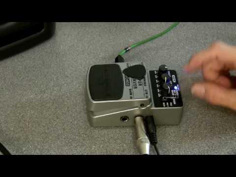 behringer rsm guitar fx pedals review so400 super octaver youtube. Black Bedroom Furniture Sets. Home Design Ideas