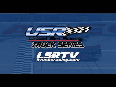 United Sim Racing Snowplow Truck Series r3: The New Hampshire 130