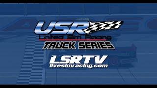 United Sim Racing Snowplow Truck Series r3: The New Hampshire 130