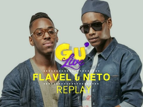 REPLAY // FLAVEL & NETO