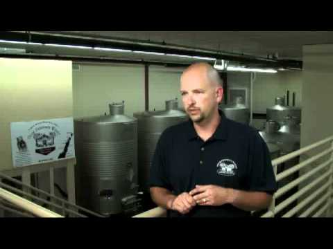Wisconsin Winery Tour - Door Peninsula Winery, Sturgeon Bay, WI