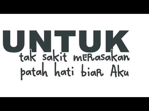 Bikin Mewek ANTV Viral Lagu Paling Melow  2017 Marsha zulkarnain   Hati terlatih cipt tengku Shafick