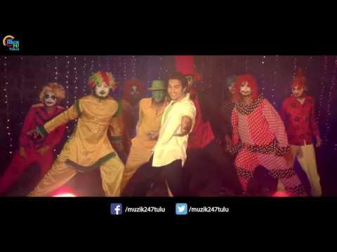 Rroo Rroo Rum Pum Full Video Song | Guddeda Bhootha Tulu movie |Dinesh Attavar, Sandeep Bhaktha