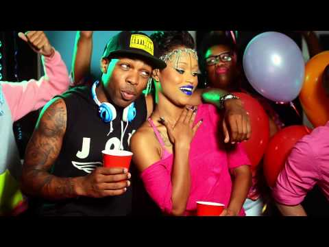 We Can't Stop/The Way by Todrick Hall and Paige Thomas