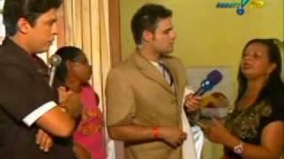 A gaga de Ilheus - Panico na TV