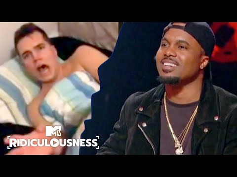 Extravagant Wake Up Calls | Ridiculousness