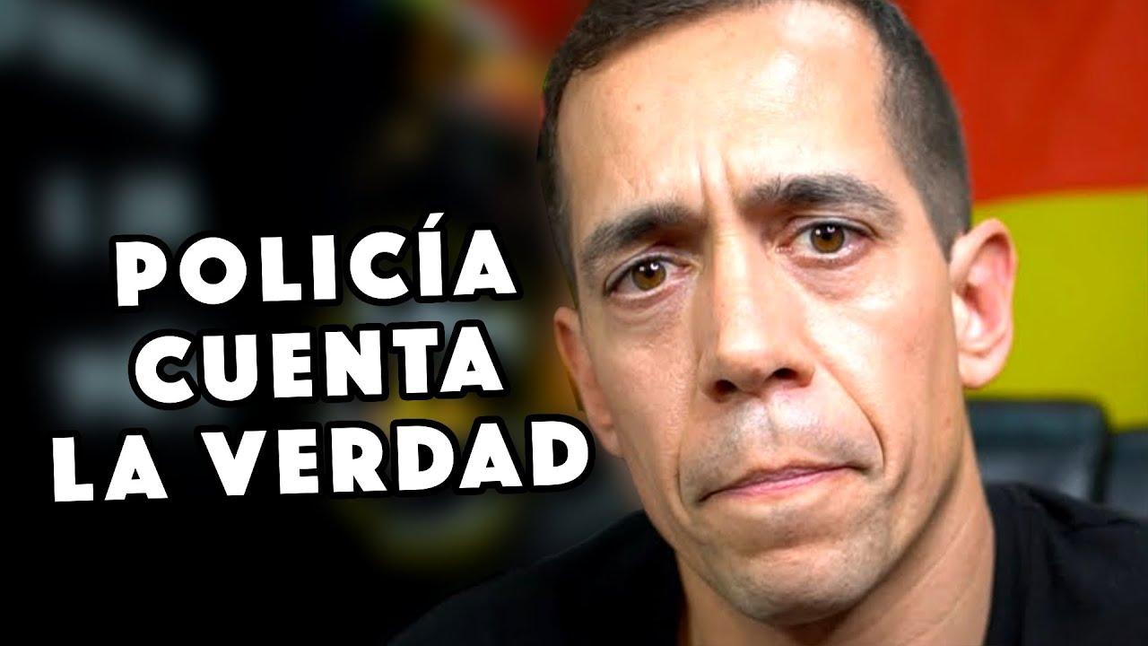 POLICÍA CUENTA LA VERDAD ¡Tienen cuota de detenciones! ????