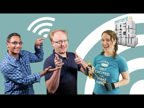 Ben Heck's Essentials Series: Wireless Communications