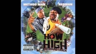 Method Man & Redman - How High - The Soundtrack - 12 - Party Up - Dmx [HD]