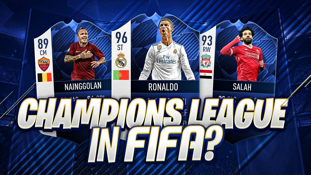 champions league modus