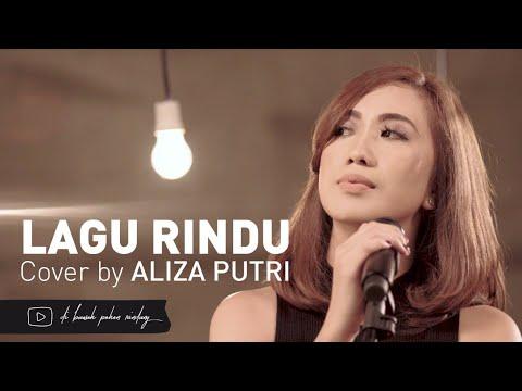 Kerispatih - Lagu Rindu | Aliza Putri (Cover)