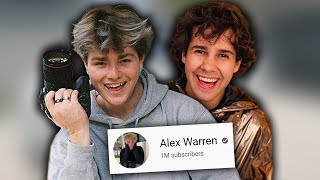 The Knockoff David Dobrik (Alex Warren)
