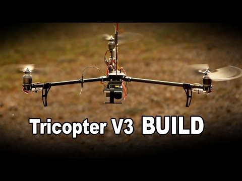 Flite Test - Tricopter vs Quadcopter - Viewer Response | Doovi