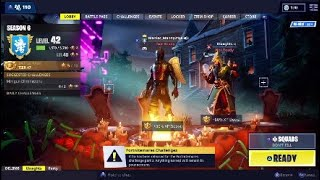 *Showing Leaked/Unreleased Hollween Skins* (Not Click Bait) -Fortnite Battle Royal