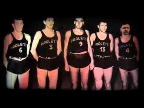 Šampioni iz 1956 - trailer Digital style production Zrenjanin