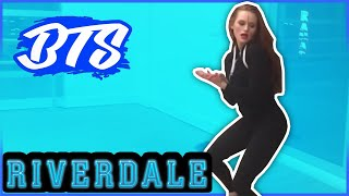 BTS: Riverdale PT4- Behind the Rehearsal- Paul Becker Choreography