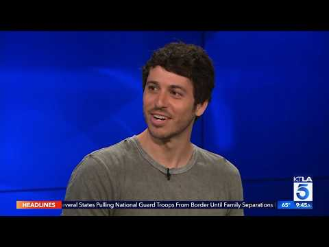 "Morgan Evans on the Meaning Behind ""Kiss Somebody"""