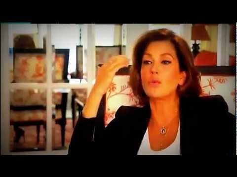 Teri Hatcher Interview on ProSieben 2012