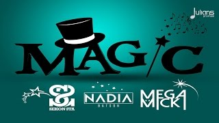 "Sekon Sta & Nadia Batson - Magic ""2016 Soca"" (Trinidad)"