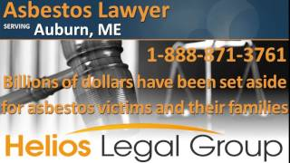 Auburn Asbestos Lawyer & Attorney - Maine