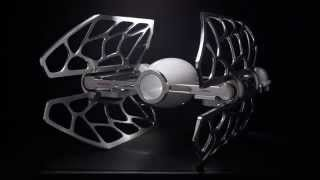 MusicMachine 3 - The end of a Trilogy - Reuge by MB&F