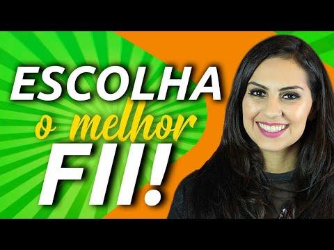 O MELHOR vídeo sobre FII! Aprenda o básico para escolher um fundo imobiliário
