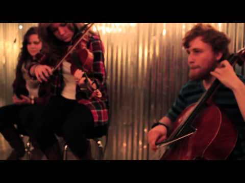 Moon Trance Acoustic Cover Lindsey Stirling (Competition)