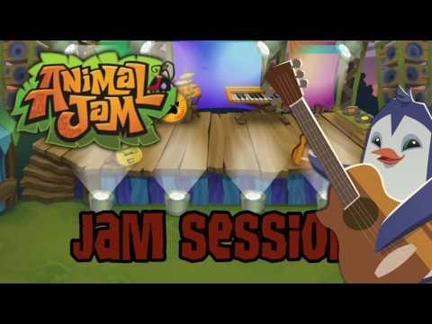 Animal Jam OST - Jam Session