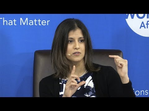 Aisha Ahmad: Jihad and Company: The Black Market Funding Terrorism
