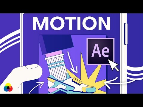 5 Best Motion Graphics Techniques in After Effects