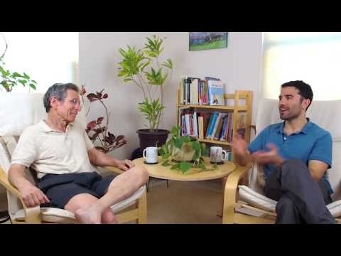 Integral Yoga Webinar Featuring Dr. Loren Fishman