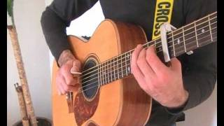 Alan Parson Project : Sirius \ Eye in the sky guitar cover (TC Helicon love song contest)