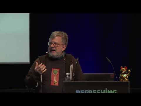 35C3 -  It Always Feels Like The Five Eyes Are Watching You