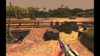 Medal Of Honor: Pacific Assault -|17|- Henderson Field (D) - Gameplay HD