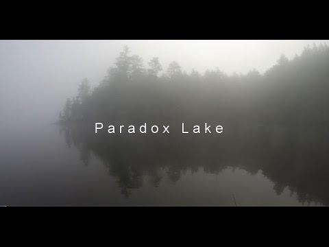 Adirondack Bass Fishing - Paradox Lake