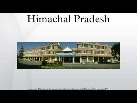 Himachal Pradesh