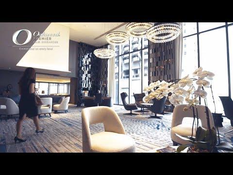Oakwood Premier OUE | Singapore