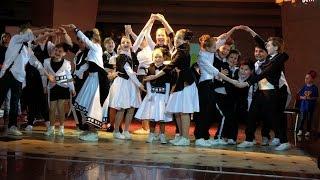 Super батлы - Танцевальная импровизация - www.superdeti.tv