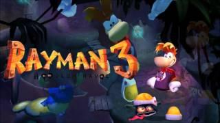 Rayman 3 Hoodlum Havoc OST