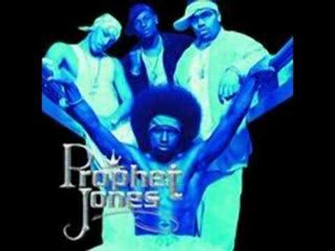 Prophet Jones - Doing Me