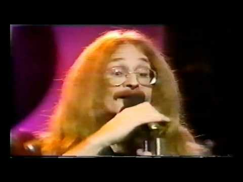 """Dr Hook - """"Everybody's Making It Big But Me""""  From The Old Grey Whistle Test Show"""