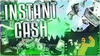 TF2 - How To Sell Your Items for INSTANT Cash!