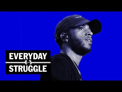 6LACK on Turning Criticism Into Hits, Working with Thugger, 'Industry Plants' | Everyday Struggle