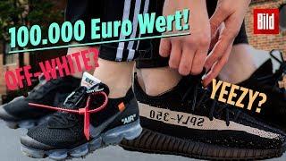 3,5 Mio. Euro: Die teuersten Sneaker der Welt | Engadget
