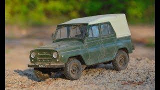 видео Легендарные Советские Автомобили (Ашет Коллекция)
