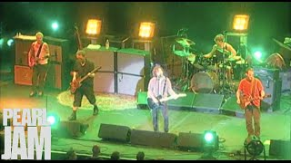 Grievance - Touring Band 2000 - Pearl Jam YouTube Videos