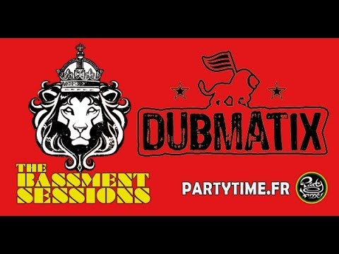 Dubmatix - The Bassment Sessions #5 on Party Time - 5 MARS 2014