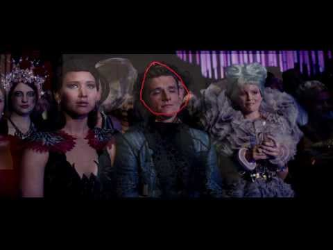 Great Movie Mistakes: The Hunger Games: Catching Fire (2013)